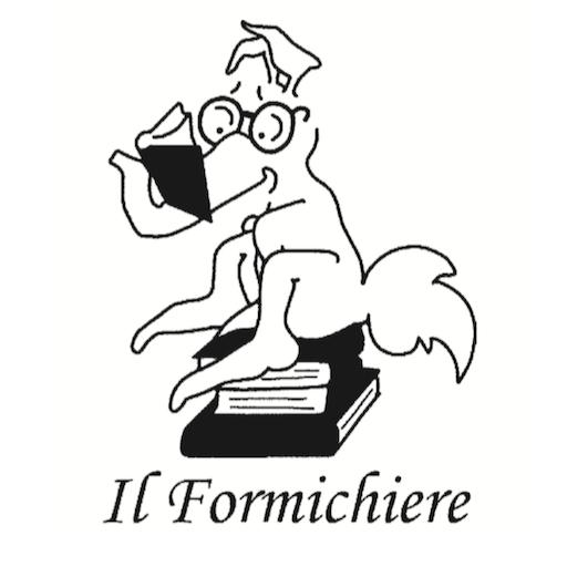 Il Formichiere - Casa Editrice in Foligno di Marcello Cingolani