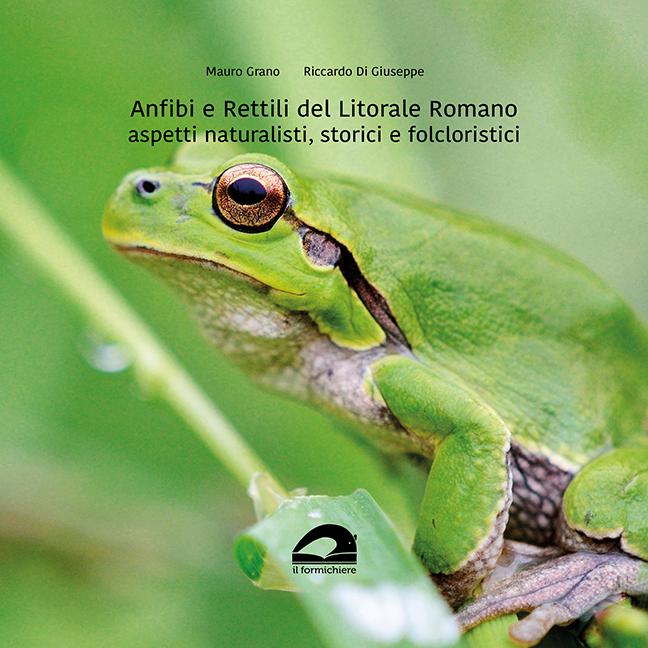 cover Anfibi e rettili